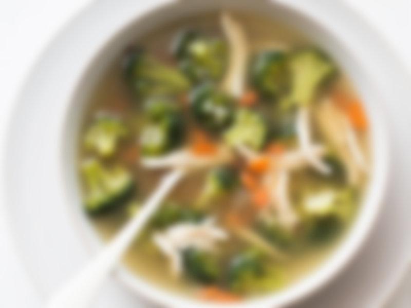 Овощной Суп Для Похудения Брокколи. Диета на брокколи: рецепты, диетический суп-пюре, отзывы и результаты