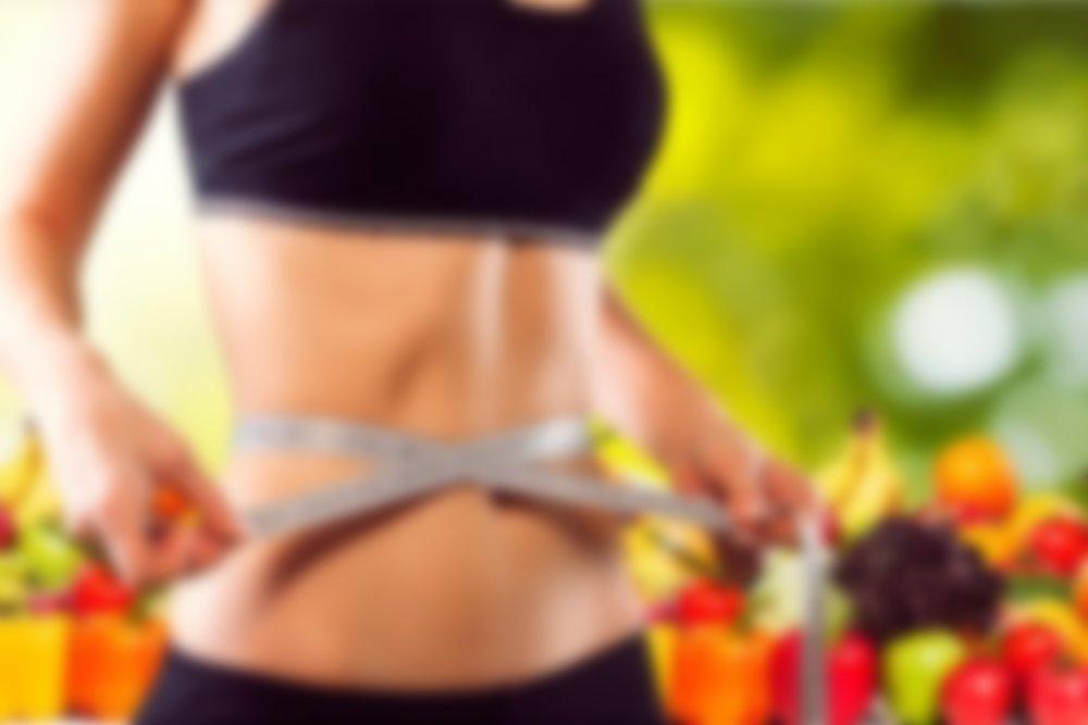 Природные методы похудения