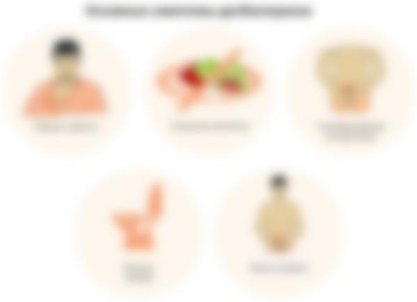 Выделения при дисбактериозе у женщин
