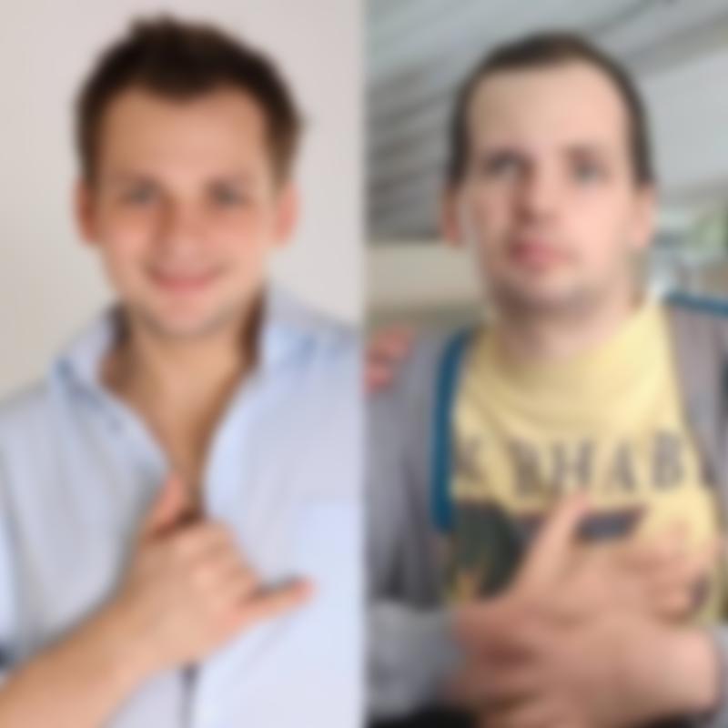 алексей янин актёр фото
