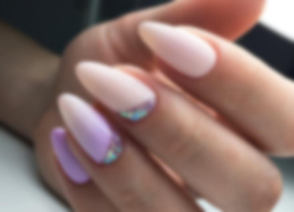 Ногти - дизайн: новинки 25 весна (фото, идеи)