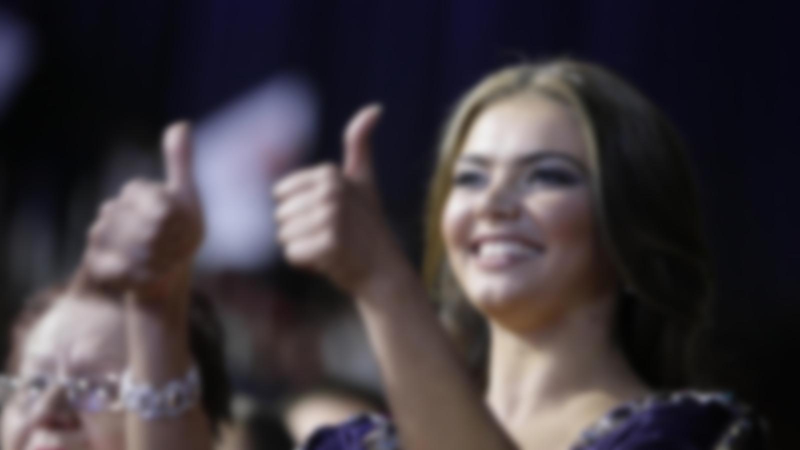 Алине Кабаевой победа сборной Российской Федерации над Испанией пришла восне