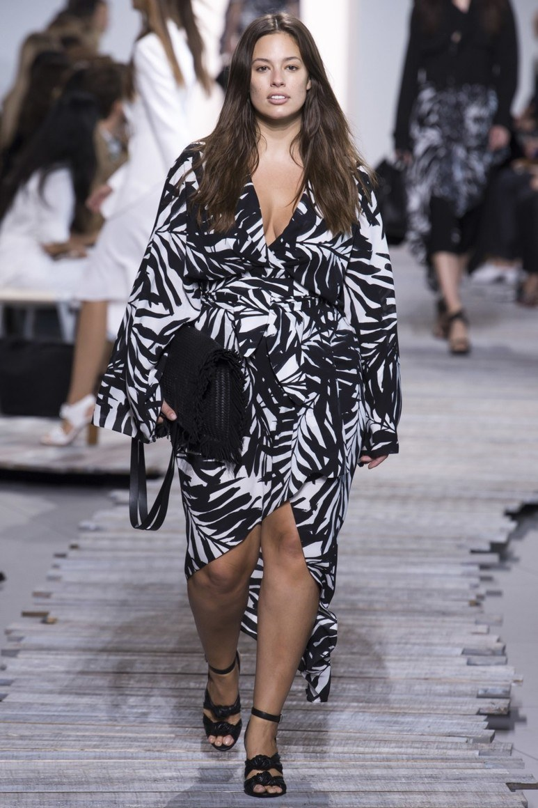 модные тенденции весна лето 2021