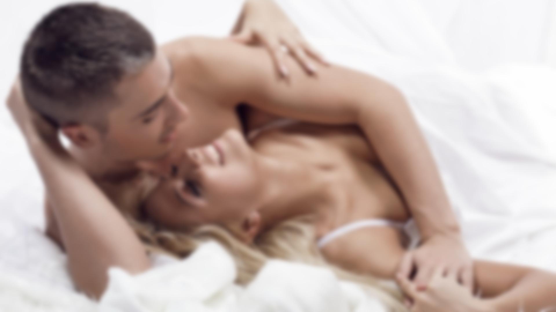 Сам себе сексуальный партнер