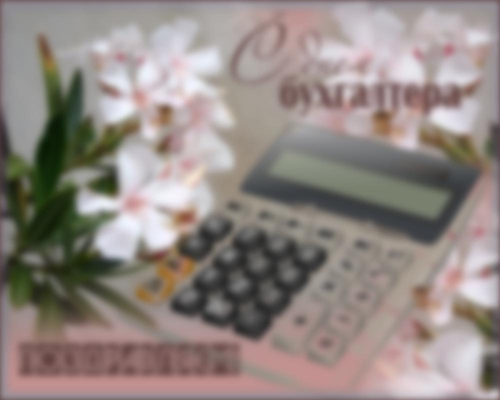 День бухгалтера когда отмечают отчет по практике для бухгалтера в ооо