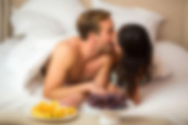 Секс до еды