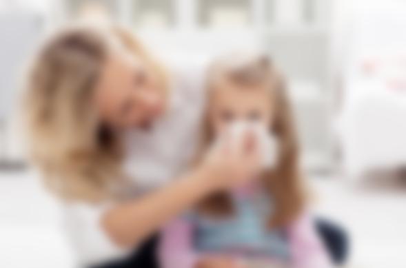 Алоэ при зеленых соплях у детей — Простуда