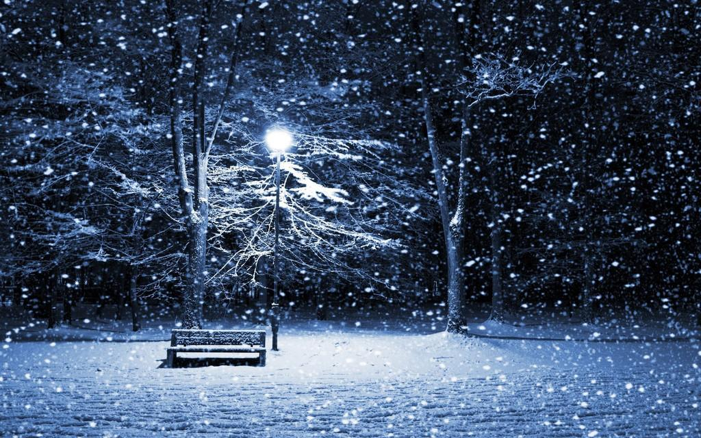 Какая будет зима 2019 года: прогноз погоды для России и Украины в 2019 году