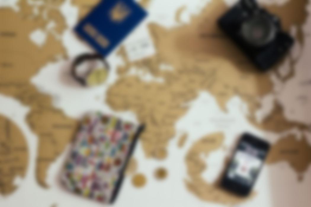 только картинка карт путешествия индустрия подарила нам