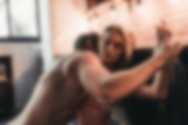 Секс с родным мужем
