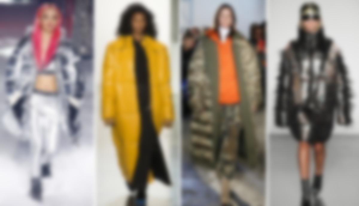 Тренды 2018 года в одежде: ТОП 15 тенденций — фото, новинки