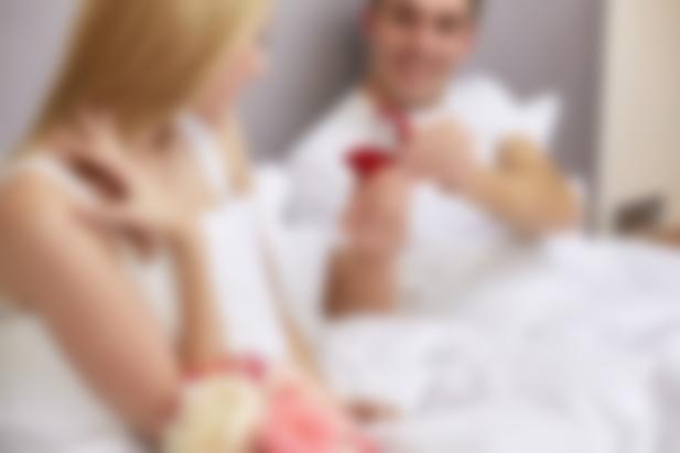 Может ли существовать любовь без секса