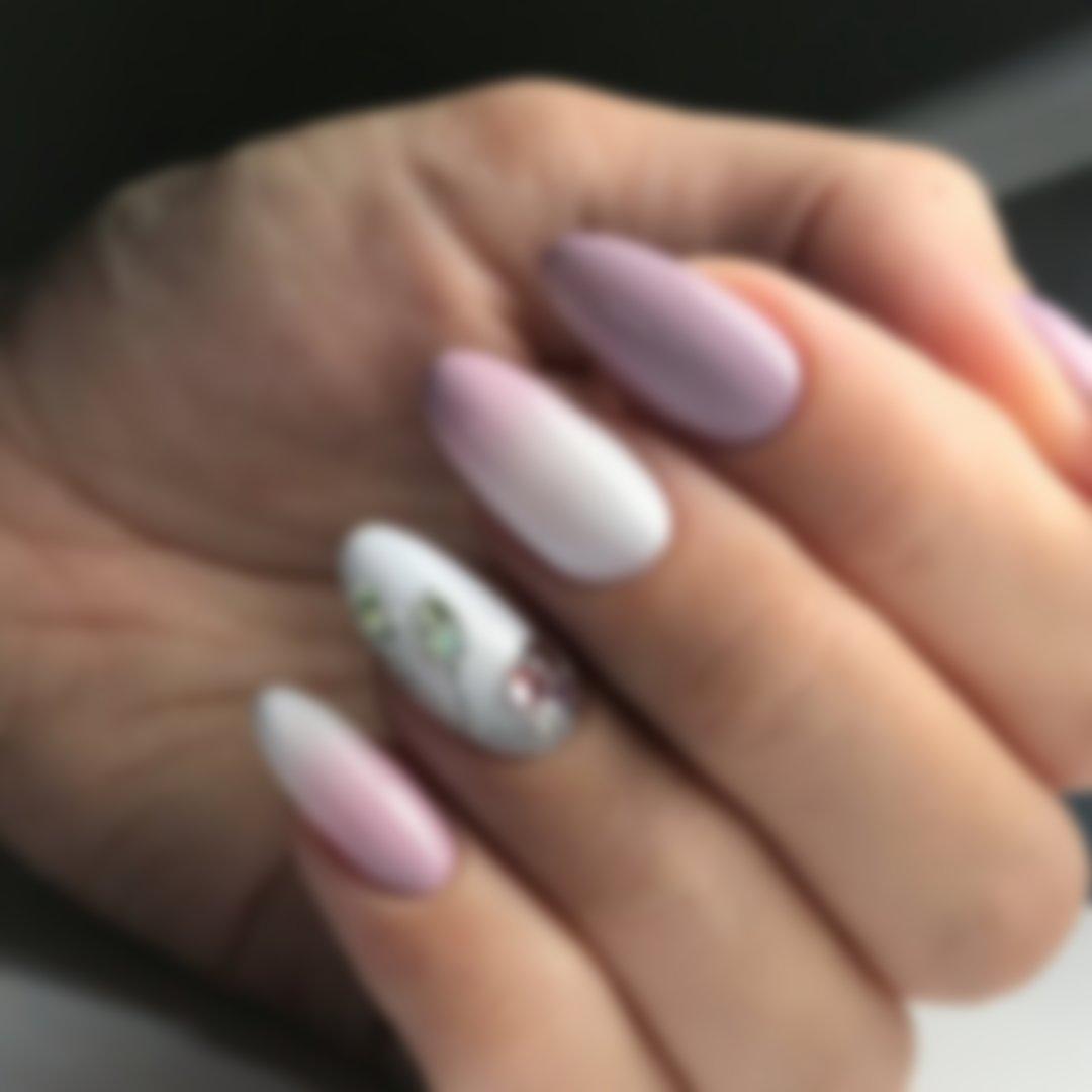 Ногти 24: модные идеи, что актуально, тенденции (фото)