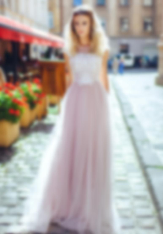 Какое выбрать платье на выпускной бал. Советы для Золушки