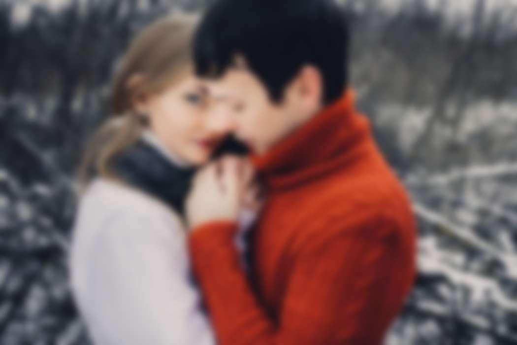 красивые фото о любви зимой как именно них