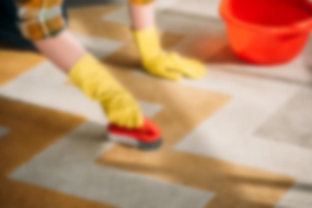 Чистим ковер быстро и эффективно в домашних условиях