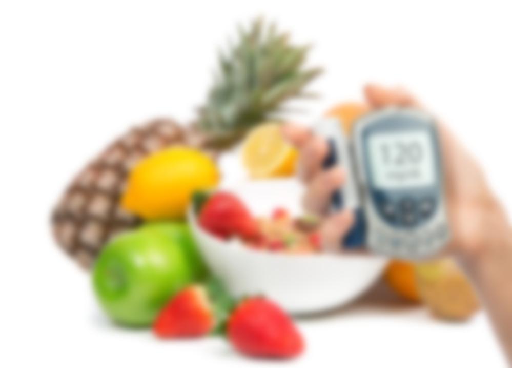 снизить вес диабет пью