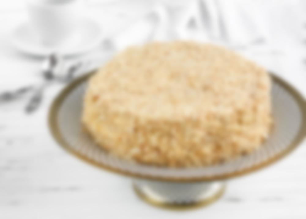 готовых тортики на сковороде рецепты с фото момента