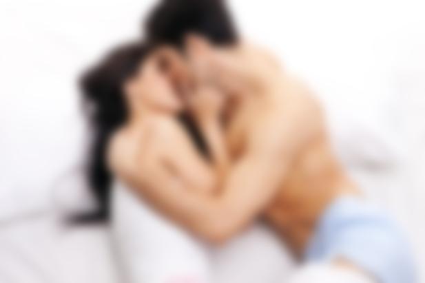 Любовь физическая секс