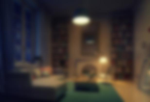 Какое должно быть освещение в комнате