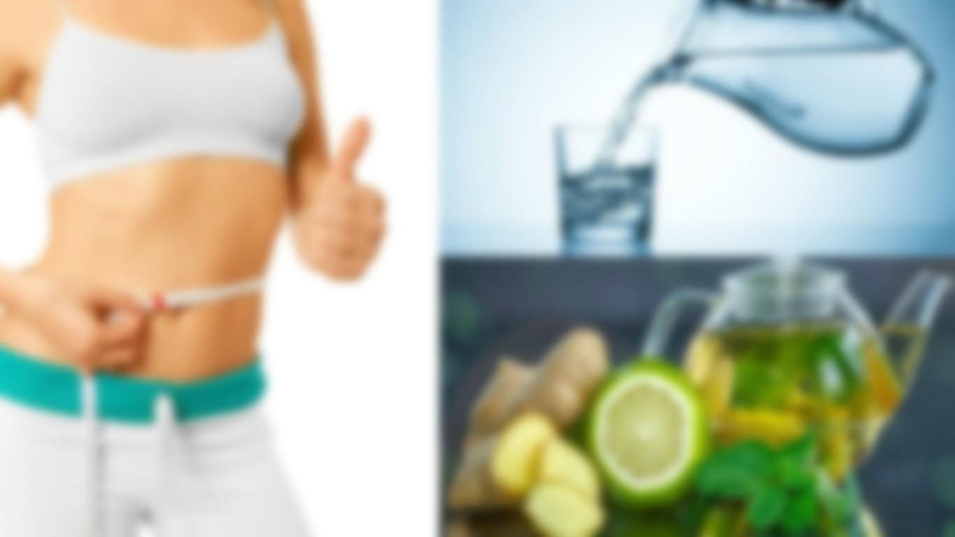Народные Способы Похудеть Без Диет. Эффективные народные средства для похудения — 15 рецептов