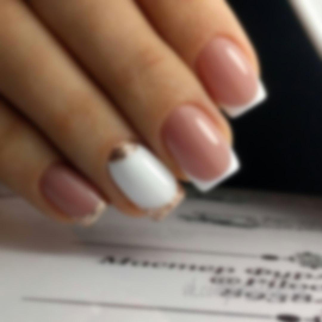 100 модных новинок: Дизайн ногтей