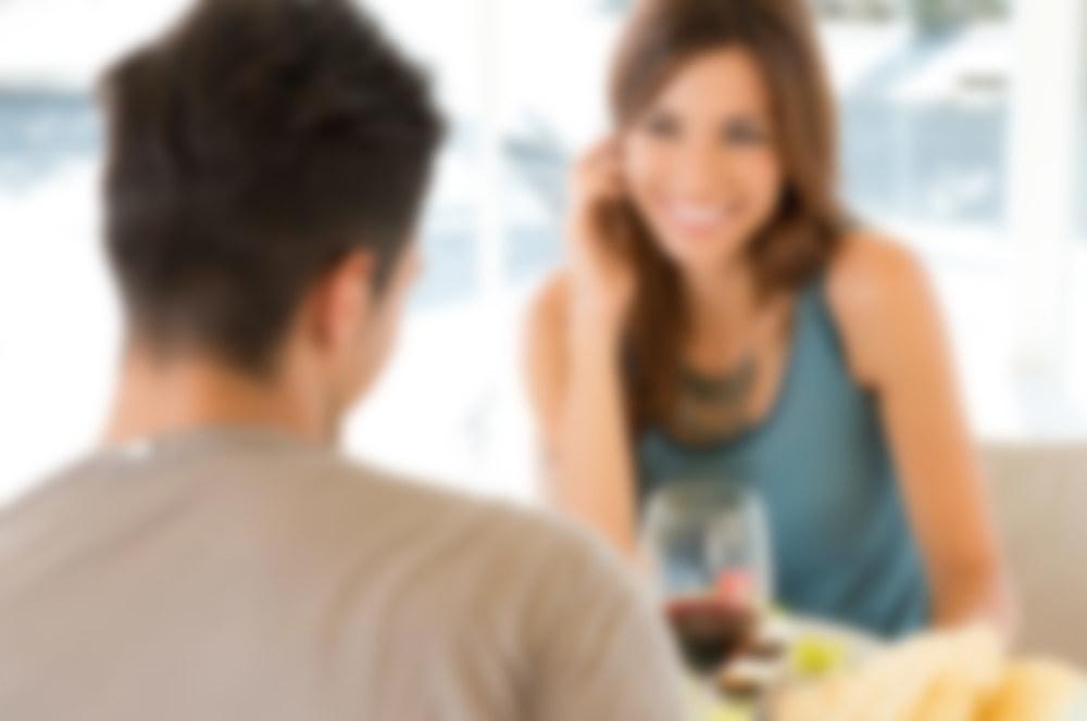 знакомства мужчин и женщин