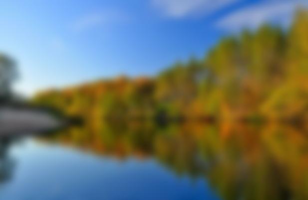 фото осень в карелии