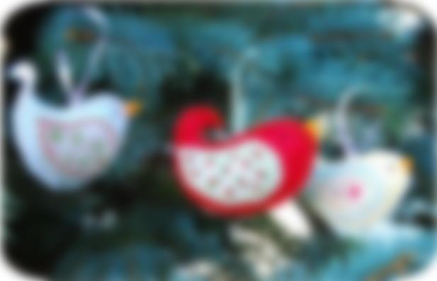 Новогодние игрушки своими руками из бумаги шары фото 974