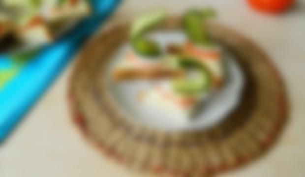 Закуски на День Рождения: простые и вкусные рецепты фото