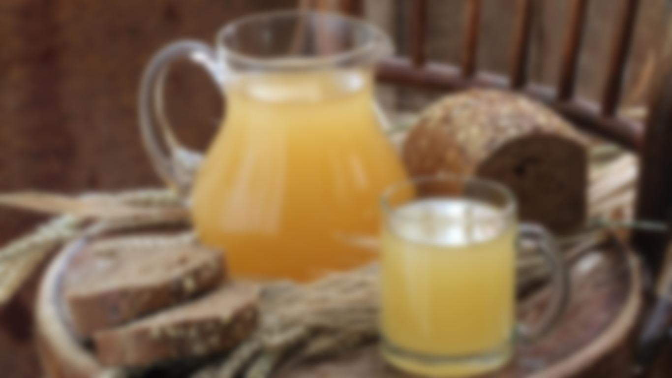 рецепт берёзового сока без добавлений лимона и.т.д.
