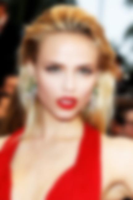 фото русских знаменитых девушек моделей