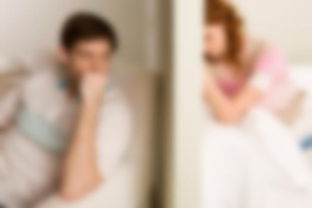 Жена меня стесняется во время секса