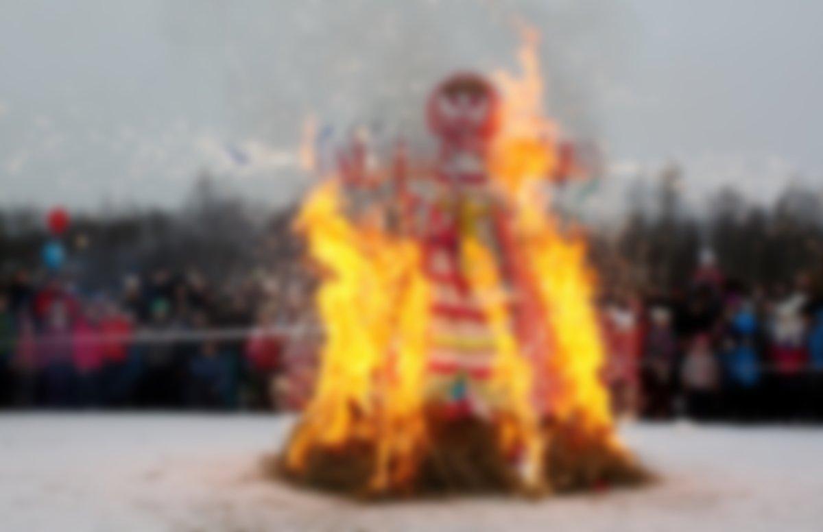 своем фото праздника масленица в россии видов, которые относятся