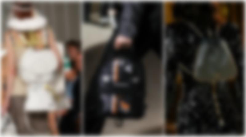 Модные женские рюкзаки: фото идеи картинки