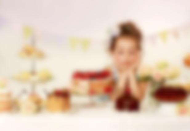 Правила употребления сладкого