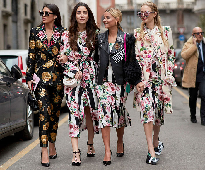 В Киеве состоялся модный шоппинг проект KARAVAN FASHION DAYS новые фото