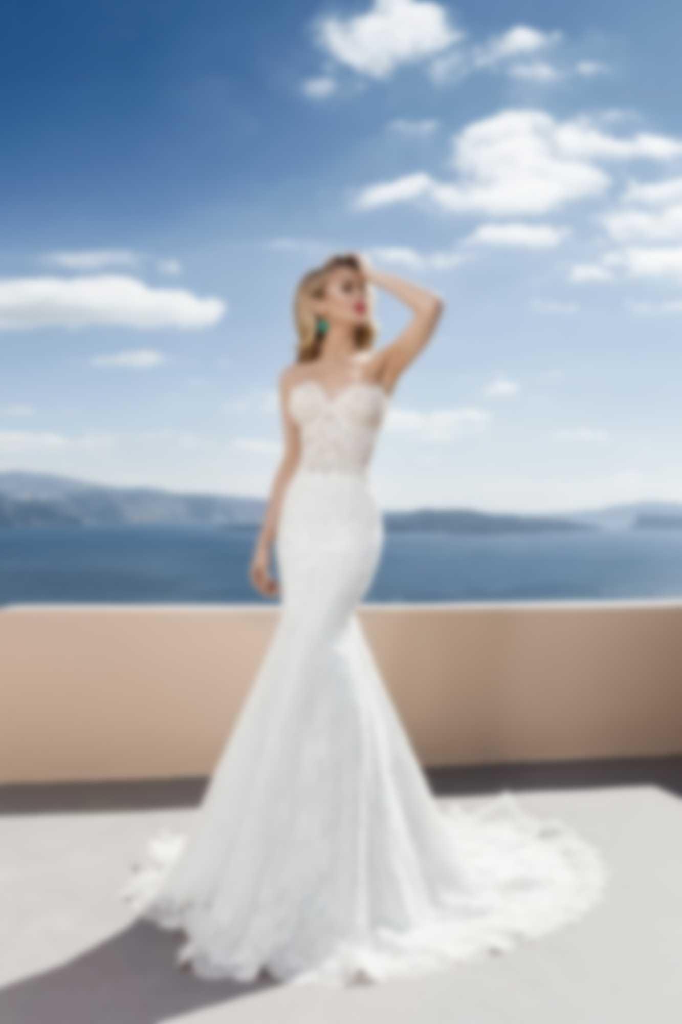 картинки свадебного платья русалка обследования определение конструктивных