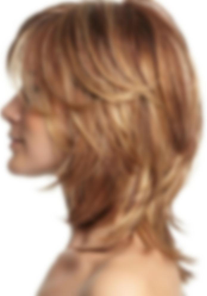 животные стрижка рапсодия на средние тонкие волосы фото стоит правильно подбирать