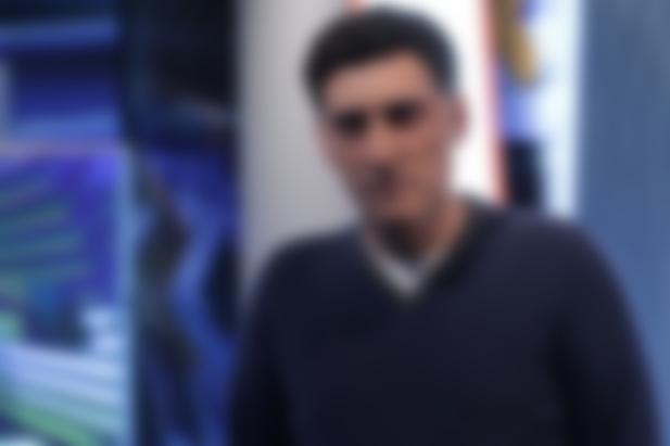фото мужчины армяне