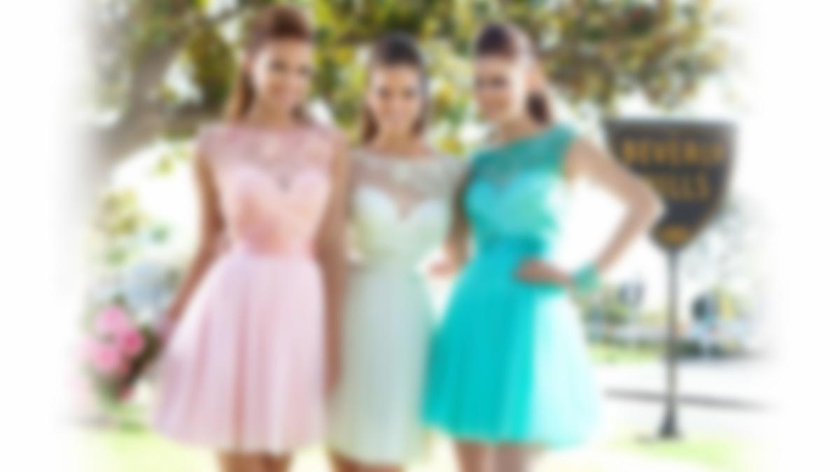 d2505b773d4 Самые красивые платья на выпускной 2018  9 класс