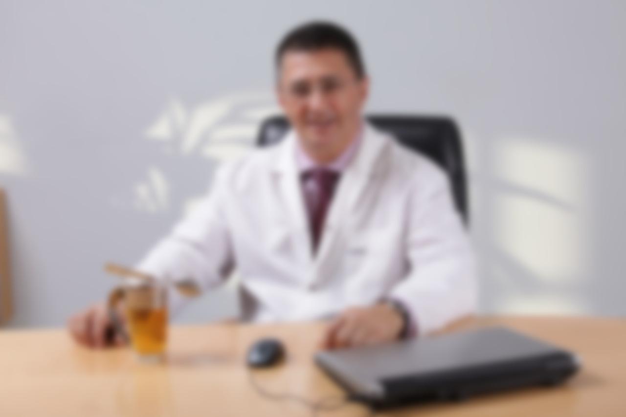 Александр Мясников - врач: личная жизнь, жена, дети, фото
