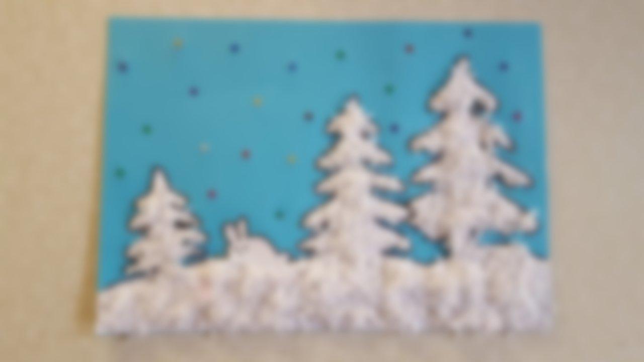 Картинки с надписью зимние поделки, днем рождения