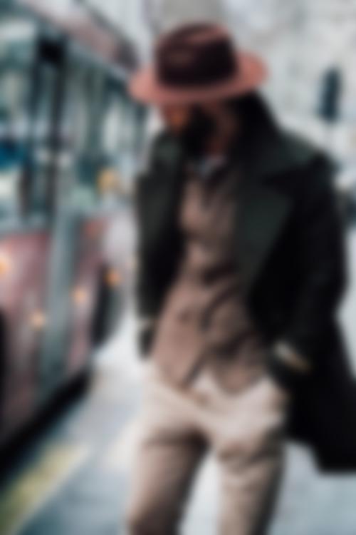 Мужская мода осень-зима 2018-2019  основные тенденции 592aa1a3d0684