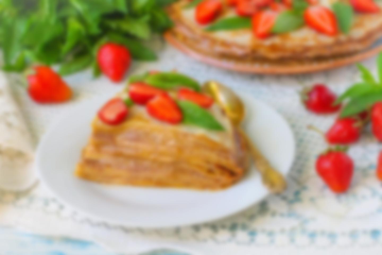 торт из блинов пошаговый рецепт с фото подсказывает, что бойлерная
