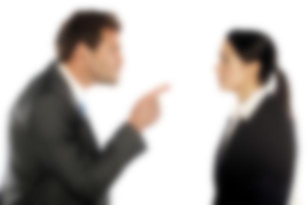Чрезмерная критика. Почему мужчина теряет интерес к своей женщине. Причины