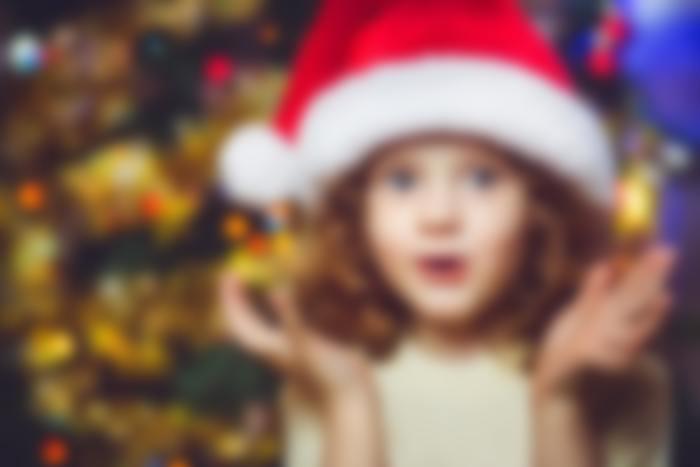 Чем занять детей перед новым годом