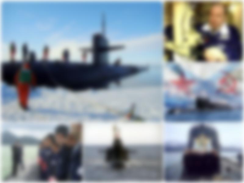 День подводного флота россии