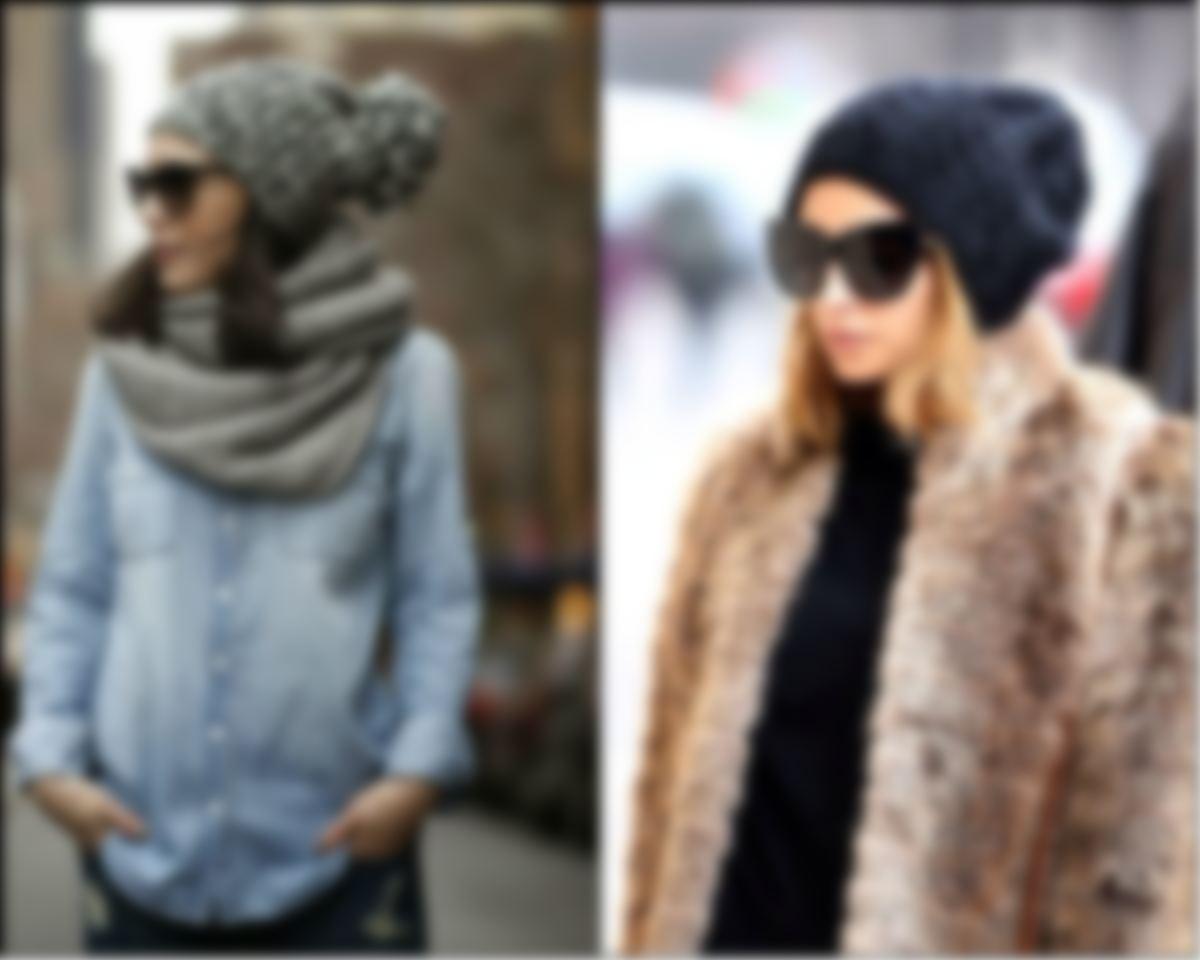 модные головные уборы зима 2019 фото тенденции новинки