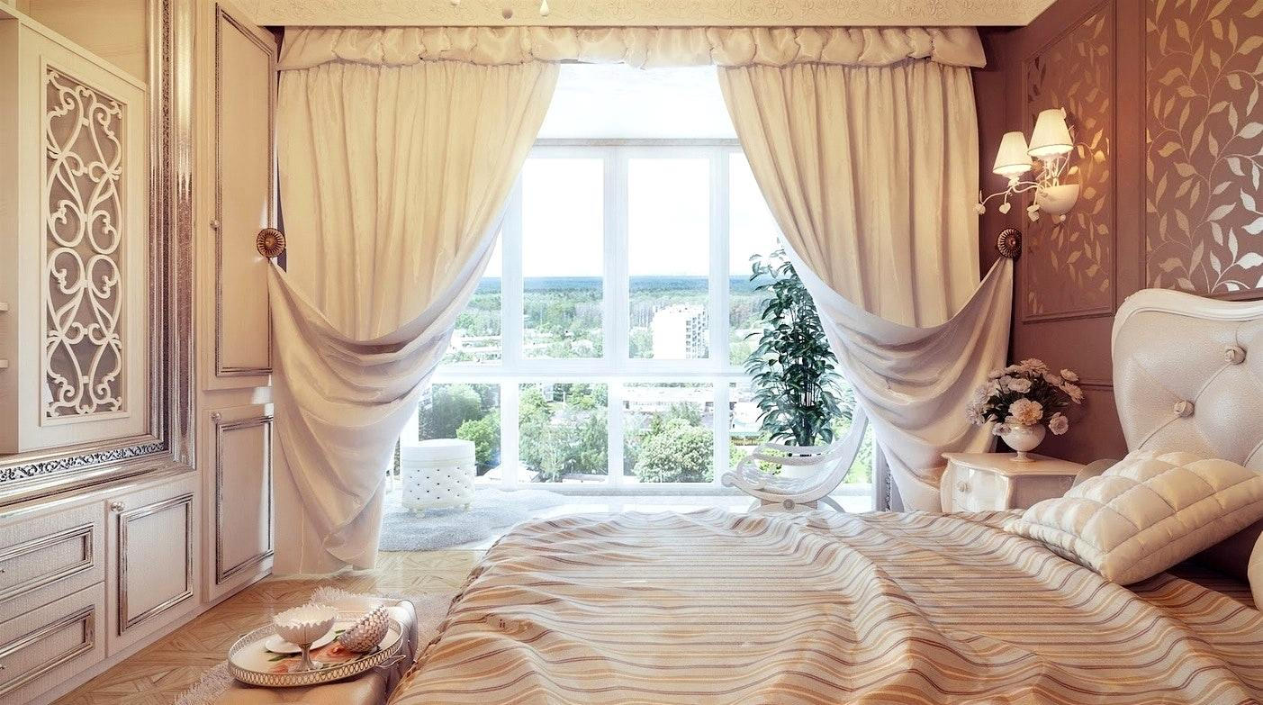 мрамора гранита как оформить окно в спальне шторами фото определяется тому